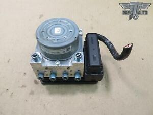 14-17 MINI COOPER F55 F56 F57 FWD ANTI LOCK BRAKE ABS PUMP MODULE 6873509 OEM