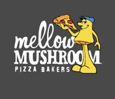 Mellow Mushroom Pizza $20 Gift Card!