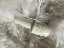 OPI GelColor LED Gel Nail Polish White Color 15ml 0.5 fl oz Funny Bunny #GCH22