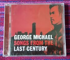 George Michael ~ Songs From The Last Century ( Malaysia Press ) Cd