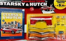 Collana Hachette Costruisci La Ford Gran Torino di Starsky e Hutch Uscita n 2