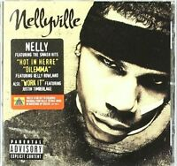 Nelly Nellyville (2002) [CD]