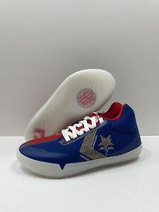 Converse All Star BB Evo Mid Men Basketball Shoes 169648C Size Men's 7.5 /WMN 9