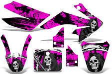 Graphic Kit Honda XR 50 R MX Dirt Pit Bike Decals Sticker Wrap XR50 04-11 REAP P