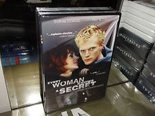 Every Woman Knows a Secret (DVD) Miles Anderson, Siobhan Redmond, Paul Bettany,