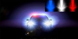 LED Light Kits For RC/Model Car Truck Buggy