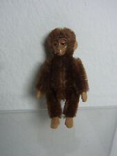 Antique German Schuco Monkey Tin Body #AR