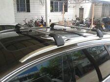 For Volkswagen Touareg 2011-2016 baggage luggage roof rack rail cross bar N