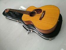More details for martin sustainable wood swomgt guitar