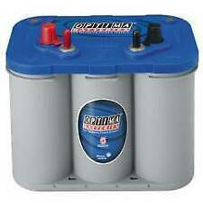 Optima Car and Truck Batteries