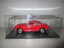 ALFA ROMEO GIULIETTA SPRINT 1954 AUTO VINTAGE SENZA FASCICOLO SCALA 1:24