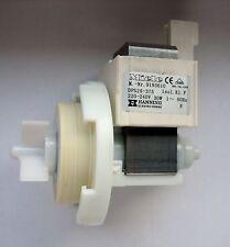 MIELE Laugenpumpe / Ablaufpumpe Mod. 9193610 (Miele W1 Serie) - NEU -