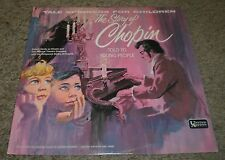 Tale Spinners For Children The Story Of Chopin~Robert Hardy~Educational~FAST!!!
