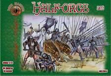 Alliance Figures 1/72 HALF ORCS Figure Set #3