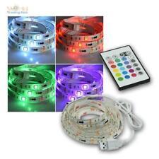 RGB Stripe USB 2m 36 LEDs Inline RGB Controller FB
