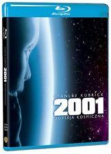 2001: ODYSEJA KOSMICZNA (2001: A SPACE ODYSSEY) - BLU-RAY