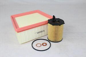Filterkit Ford 1,5 + 1,6 Diesel 81729860 + 81359941 + 1145962 + 2120478