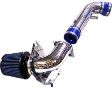 BBK COLD AIR INTAKE KIT CHROME FINISH FOR 1996-2004 FORD MUSTANG 4.6/GT