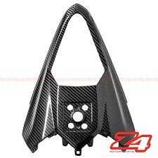 2008-2016 R6 Rear Lower Bottom Tail Brake Light Cover Cowl Fairing Carbon Fiber
