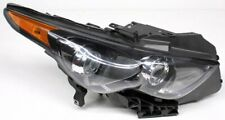 OEM Infiniti FX35 FX37 FX50 QX70 Right Passenger Side HID Headlamp Tabs Chipped