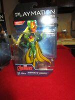marvel disney figure Playmation Vision  figure