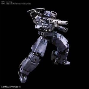 Gundam 30MM - 1/144 bEXM-14T Cielnova Dark Gray Model Kit Bandai