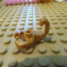 LEGO Bug 30169 Scorpion Skorpion Gold 7573 7326 70132 9462 850458