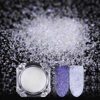 1.5g BORN PRETTY Magic Nail Glitzer Pulver Shell Powder Glitter Nagel Puder DIY