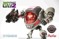 Plant vs Zombie Garden Warfare 2 GW2 Grass Effect Z7 Mech Statue New!