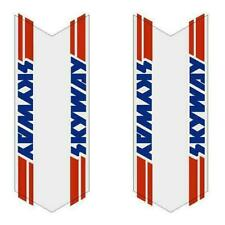 Skyway BMX Bike Badge Decal 80/'s NOS Freestyle Frame Street Beat TA Sticker New