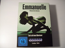 Emmanuelle - Ultimate Erotic Selection  [7 DVDs] (2006) DVD (Z) 1247