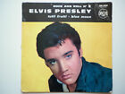 Elvis Presley 45Tours EP vinyle Rock And Roll N°2 Tutti Frutti