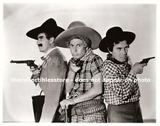 MARX BROTHERS GROUCHO HARPO CHICO HOLLYWOOD COMEDY FILM MOVIE ACTOR 8 X 10 PHOTO