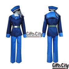 APH Hetalia: Axis Powers Norway Uniform Cloth Cosplay Costume