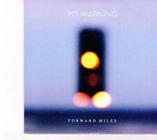 (DZ514) MT Warning, Forward Miles - 2013 DJ CD