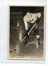 (Jm635-100)Pattreiouex,Sporting Events & Stars,G.A.Johnson,1935,#89