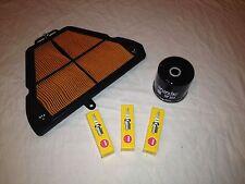 Triumph Speed Triple 1050i Service Kit Oil Filter Air Filter Fuel Filter Plugs