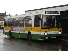Lincolnshire Roadcar N 325 JTL ( 325 ) Bus Photo
