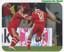 384 TOOOOOOR! GERMANY FC BAYERN MUNCHEN STICKER FUSSBALL 2007 PANINI