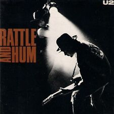 U2<>RATTLE AND HUM<>CD