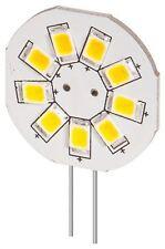 GOOBAY Faretto LED Base 1.5 W G4 15 W Bianco Caldo Equivalente non regolabile (30590)