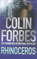 Forbes, Colin Rhinoceros Very Good Book