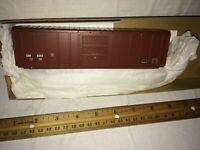 ATHEARN  Sabine River& Northern 5344 box-car SRN Blue box kit Free shipping