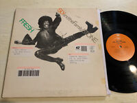 Sly And The Family Stone Fresh LP Epic Gatefold 1st USA Press Funk Soul R&B VG+!