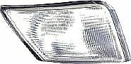 Iveco Daily Front Indicator Light Lamp Drivers O/S Right 7/1999 - 4/2006 Clear