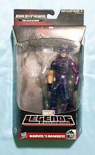 Marvel Legends Odin Series Hawkeye new packed no baf hasbro