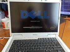 Dell Inspiron 6400 Model PA-10/PA12 mit schneller 256 SSD Festplatte