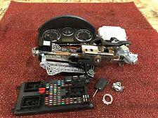 RANGE ROVER SPORT L320 (06-09) 4.2 DME ENGINE COMPUTER CLUSTER KEY IGNITION OEM