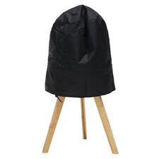 Round Large Waterproof Outdoor Garden Kettle Barbecue/BBQ Chimney Grill Cover