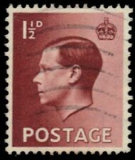 Great Britain 231 (Sg458) - King Edward Viii (pf6293)